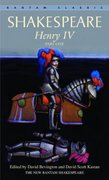 Henry IV, Part One 1st Edition 9780553212938 0553212931
