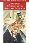 A Portrait of the Artist as a Young Man 0 9780192839985 0192839985