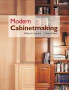 Modern Cabinetmaking 4th edition 9781590703762 1590703766