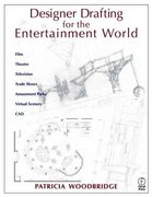 Designer Drafting for the Entertainment World 0 9780240804248 0240804244