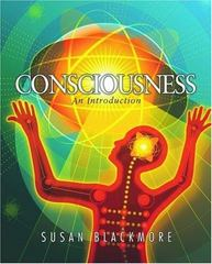 Consciousness 1st Edition 9780195153439 019515343X