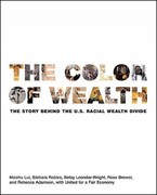 The Color of Wealth 1st Edition 9781595580047 1595580042