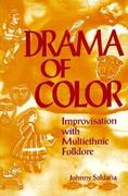 Drama of Color 0 9780435086671 0435086677