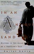 In an Antique Land 1st Edition 9780679727835 0679727833