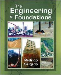 The Engineering of Foundations 1st edition 9780072500585 0072500581