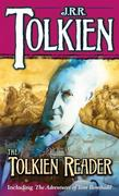 The Tolkien Reader 1st Edition 9780345345066 0345345061