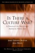 Is There a Culture War? 0 9780815795155 0815795157