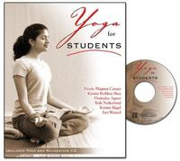 Yoga for Students Pak 1st Edition 9780757538896 0757538894