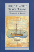 The Atlantic Slave Trade 1st edition 9780521465885 0521465885