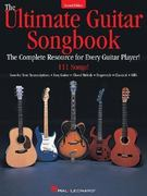 The Ultimate Guitar Songbook 2nd Edition 9781423421085 1423421086