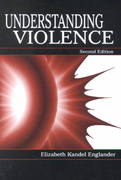 Understanding Violence 2nd Edition 9781410606693 1410606694