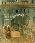 The Renaissance in Europe 1st edition 9780072836264 0072836261