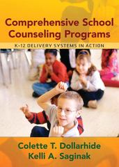 Comprehensive School Counseling Programs 1st edition 9780205404414 0205404413