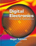 Digital Electronics: Principles and Applications, Student Text with MultiSIM CD-ROM 7th edition 9780073222752 0073222755