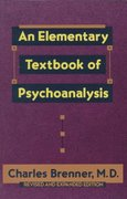 An Elementary Textbook of Psychoanalysis 0 9780385098847 0385098847