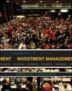 Fundamentals of Investment Management with S&P bind-in card 9th edition 9780077219895 0077219899