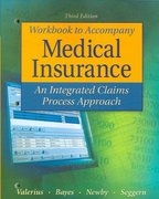 Medical Insurance 3rd edition 9780073402109 0073402109