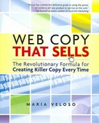 Web Copy That Sells 2nd edition 9780814413043 0814413048