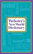 Webster's New World Dictionary 1st edition 9780743467513 0743467515