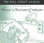 Portfolio of Women in Business Cartoons 0 9781881944270 1881944271