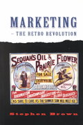 Marketing - The Retro Revolution 1st edition 9780761968511 0761968512
