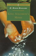 King Solomon's Mines 1st Edition 9780140366877 0140366873