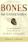 Bones of Contention 1st Edition 9780801065231 0801065232