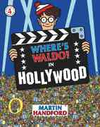 Where's Waldo? In Hollywood 2nd edition 9780763603113 0763603112