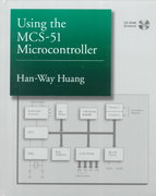 Using the MCS-51 Microcontroller 0 9780195125139 0195125134