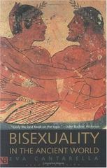 Bisexuality in the Ancient World 2nd edition 9780300093025 0300093020