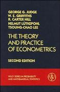 The Theory and Practice of Econometrics 2nd edition 9780471895305 047189530X