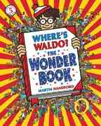 Where's Waldo? The Wonder Book 1st edition 9780763603120 0763603120