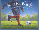 K Is for Kick 0 9781585363391 1585363391