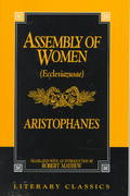 The Assembly of Women 1st Edition 9781573921336 1573921335