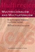 Multiregionalism and Multilateralism 0 9789053569290 9053569294
