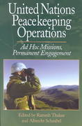 United Nations Peacekeeping Operations 0 9789280810677 9280810677