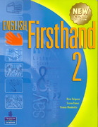 English Firsthand 2 with Audio CD 2nd edition 9789620053474 9620053478