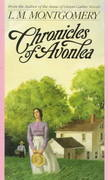 Chronicles of Avonlea 0 9780553213782 0553213784
