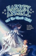 Harvey Angell and the Ghost Child 0 9780743428293 0743428293