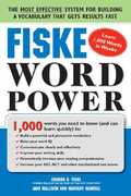 Fiske Word Power 1st Edition 9781402206535 1402206534