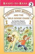 Henry and Mudge and the Wild Goose Chase 0 9780689811722 0689811721