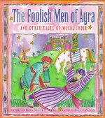 The Foolish Men of Agra 0 9781550137712 1550137719