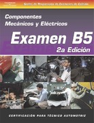 ASE Collision Test Prep Series -- Spanish Version, 2E (B5) 2nd edition 9781401877590 1401877591