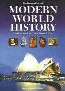 Modern World History 7th edition 9780618690121 0618690123