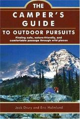 The Camper's Guide to Outdoor Pursuits 2nd Edition 9781571675590 1571675590