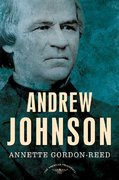 Andrew Johnson 1st Edition 9780805069488 0805069488