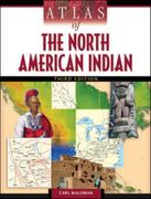Atlas of the North American Indian 3rd Edition 9780816068593 0816068593