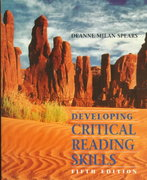 Developing Critical Reading Skills 5th edition 9780070419605 0070419604