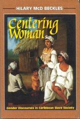 Centering Woman 1st Edition 9789768123787 9768123788