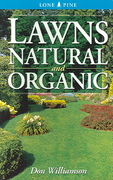 Lawns Natural and Organic 0 9789768200143 9768200146